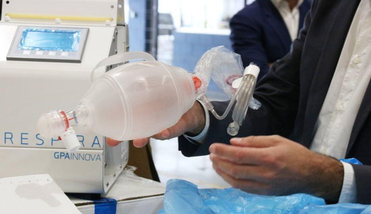 Supera el coronavirus un hombre de Kansas al que su familia ya había preparado el funeral