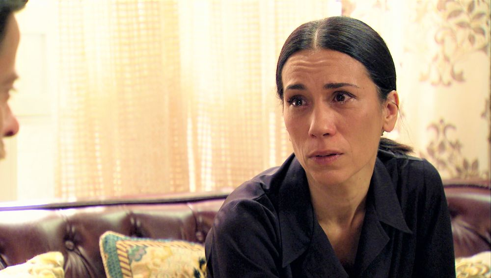 """La emotiva reconciliación de Manolita y Marcelino: """"No puedo soportar tenerte tan lejos"""""""