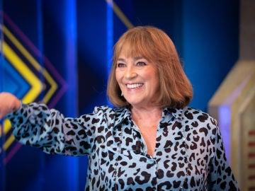 Disfruta de la entrevista completa a Carmen Maura en 'El Hormiguero 3.0'