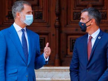 Qué es y cuándo se celebra el BNEW, evento al que acudirán el rey Felipe VI y Pedro Sánchez