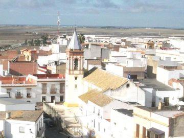 Cierre de bares y restaurante en Los Morales, en Sevilla, por la expansión del coronavirus