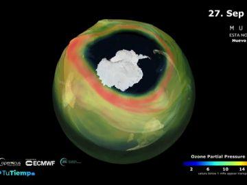 Crece el agujero de la capa de ozono y estas son sus consecuencias