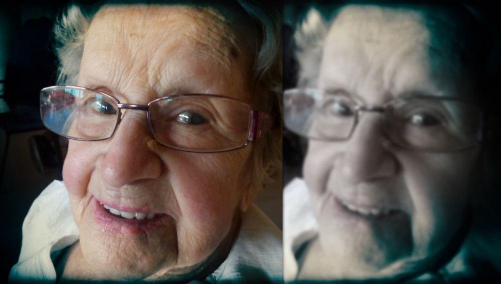 Supera el coronavirus con 104 años