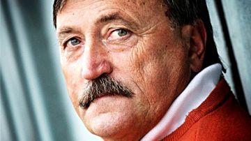 Antonín Panenka, hospitalizado en la UCI en estado grave en Praga por el coronavirus