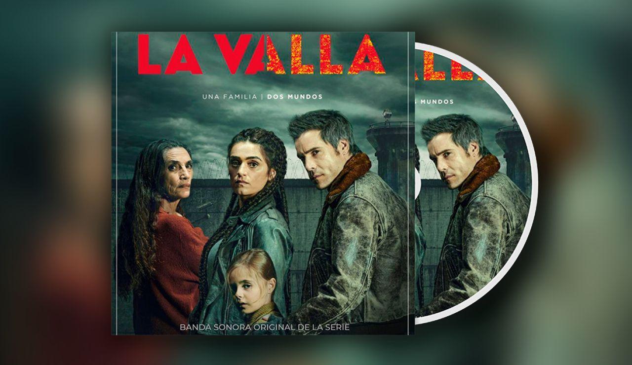 Disfruta de todas las canciones de la banda sonora de 'La Valla' al completo