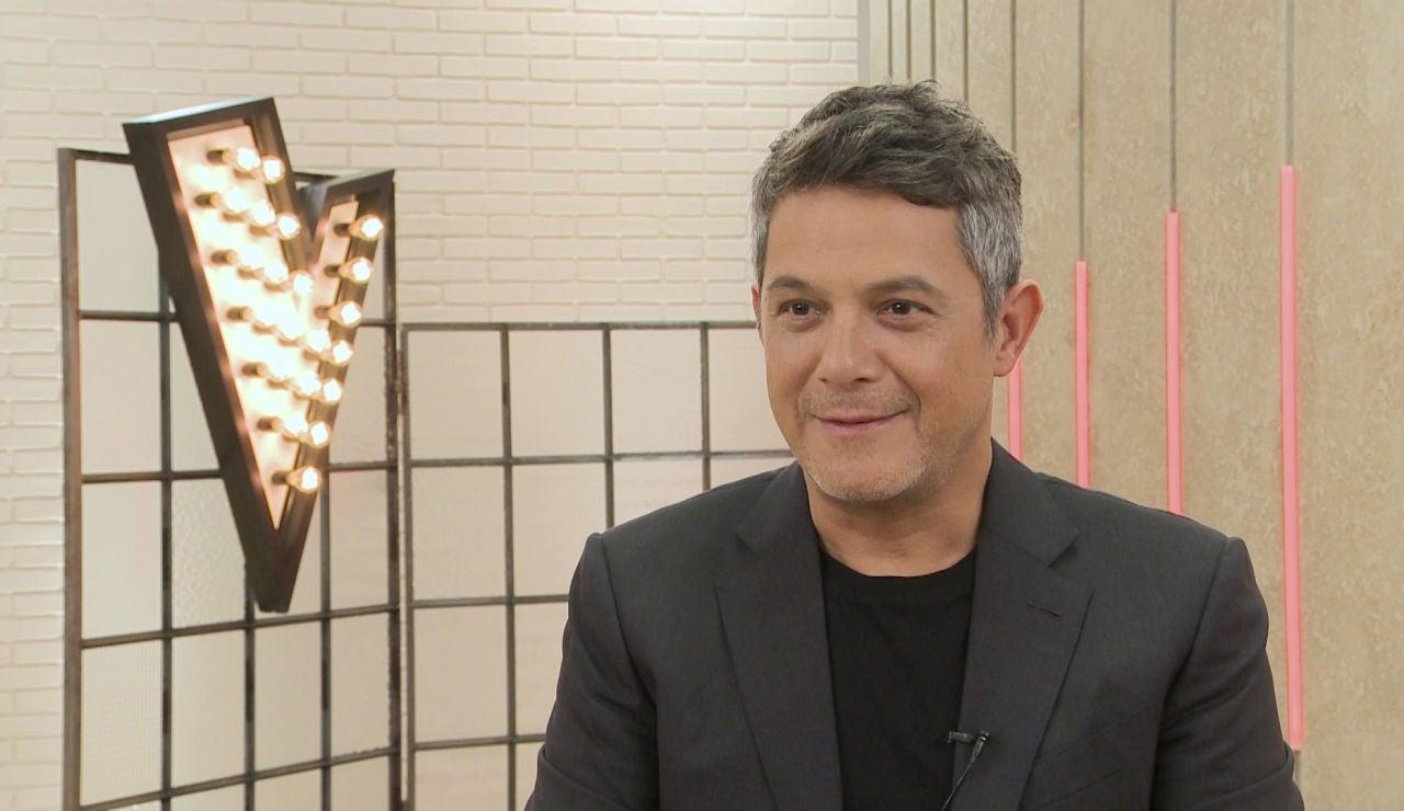 Los cinco temas esenciales de Alejandro Sanz: ¿cuál será su mejor canción para un momento romántico?