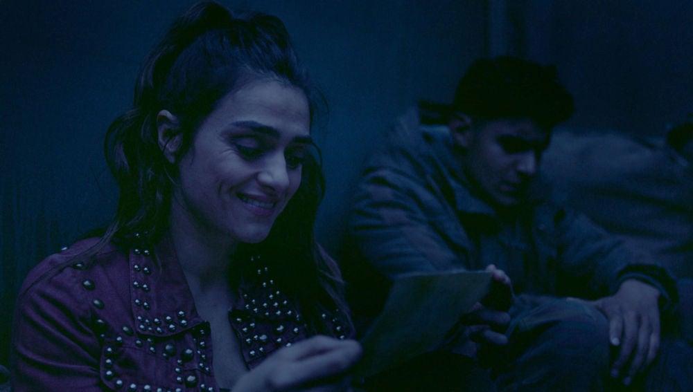 La emotiva carta de Emilia a Julia en su huida hacia el anonimato