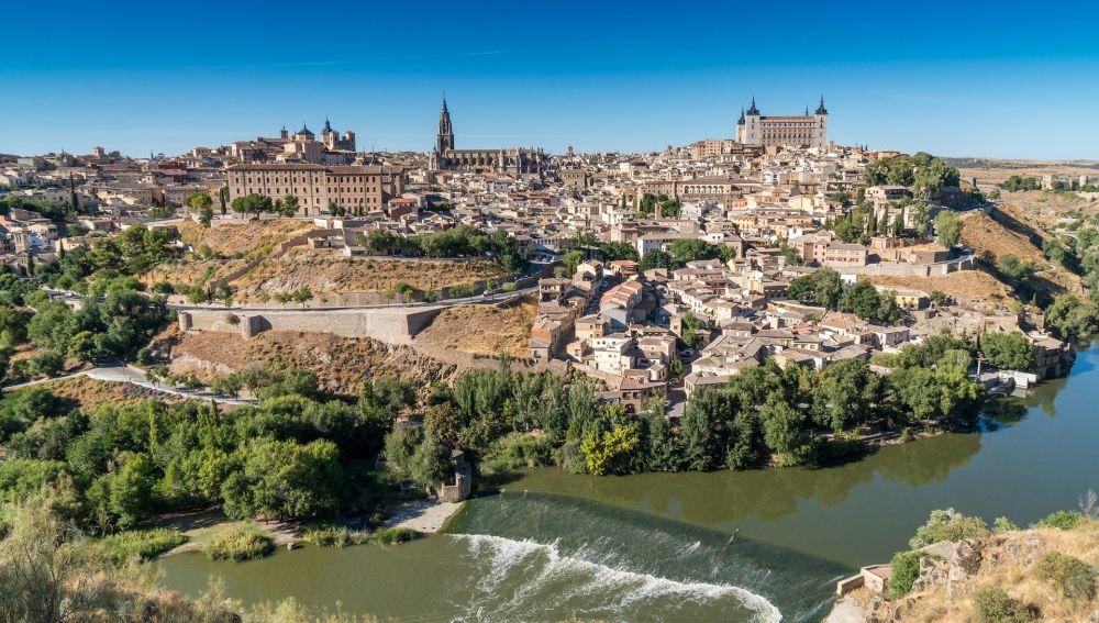 Castilla La Mancha anuncia cierre perimetral para estas navidades