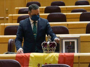 Senador del PP