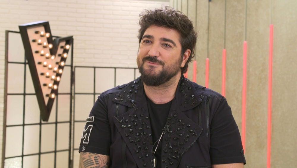 Las playlist de Antonio Orozco con sus canciones esenciales