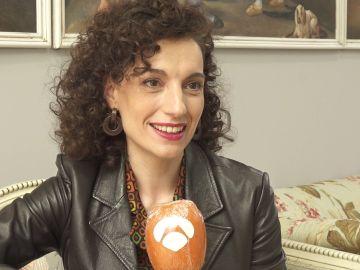 """Eva Rufo: """"Llegar a esta familia es un placer y un aprendizaje"""""""