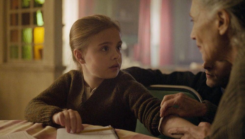 """Marta confiesa lo vivido en el CIM ante su abuela: """"¿Qué es ser un sujeto único?"""""""