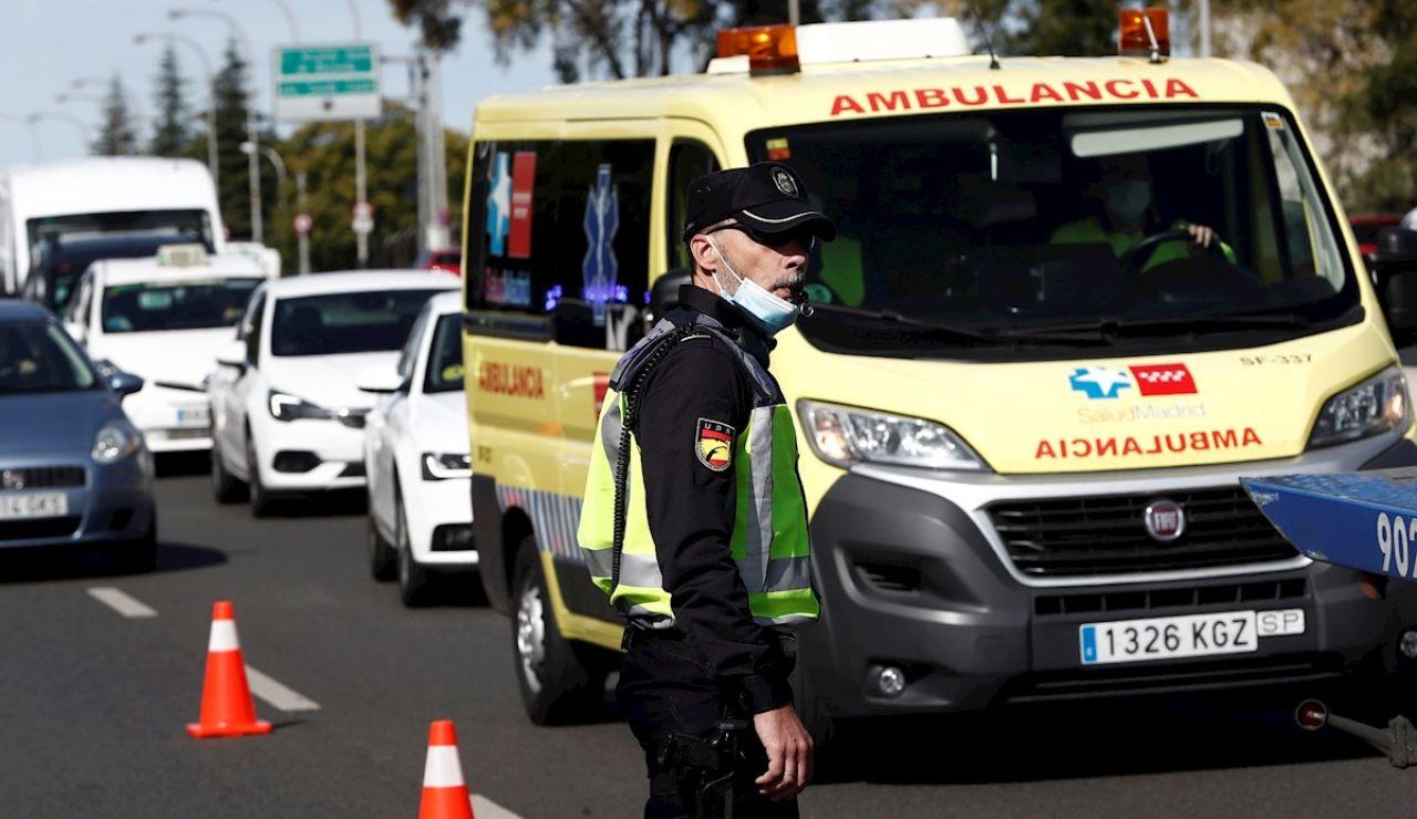 Estado de alarma Madrid hoy: ¿Qué dice la Constitución sobre el estado de alarma?