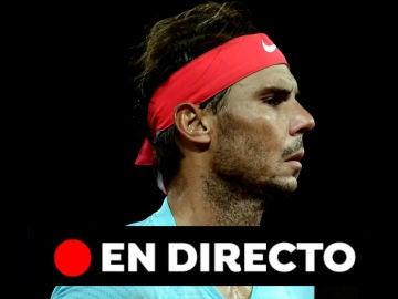 Rafa Nadal - Diego Schwartzman: Partido de tenis hoy, en directo   Roland Garros 2020
