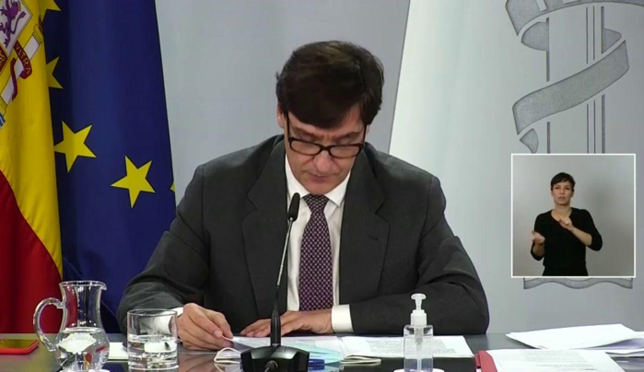 Qué medidas se aplican en el estado de alarma en Madrid y a quién afecta