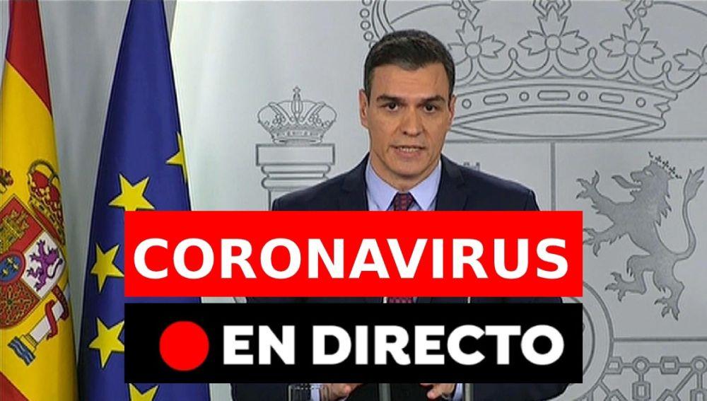 Coronavirus España, última hora: confinamientos, datos y noticias de hoy viernes 9 de octubre, en directo
