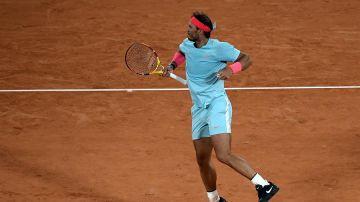 Rafa Nadal arrolla a Schwartzman con un recital de tenis y jugará su 13ª final de Roland Garros
