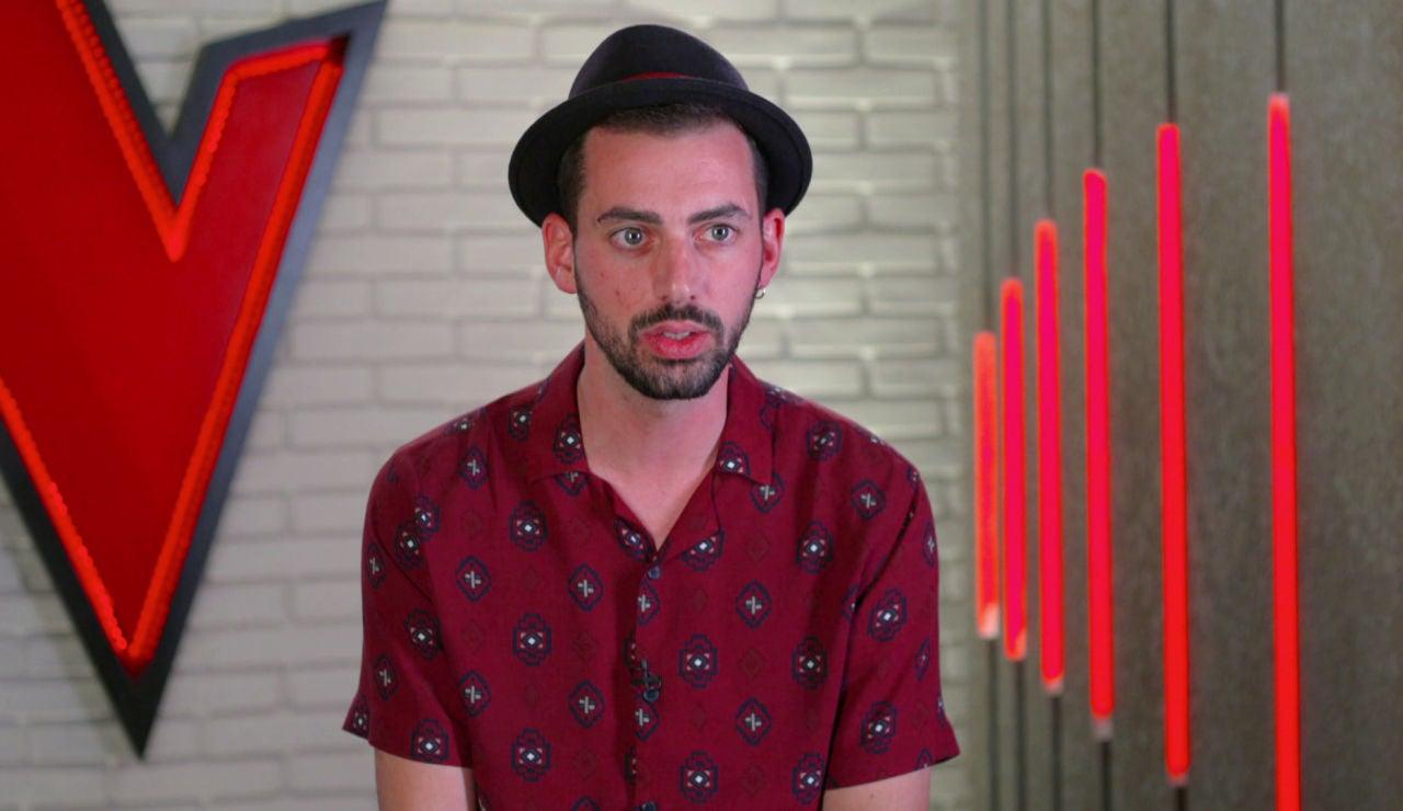 """Cristian Segura: """"Solo quiero que la timidez no vuelva a aparecer y me estropeé este sueño"""""""