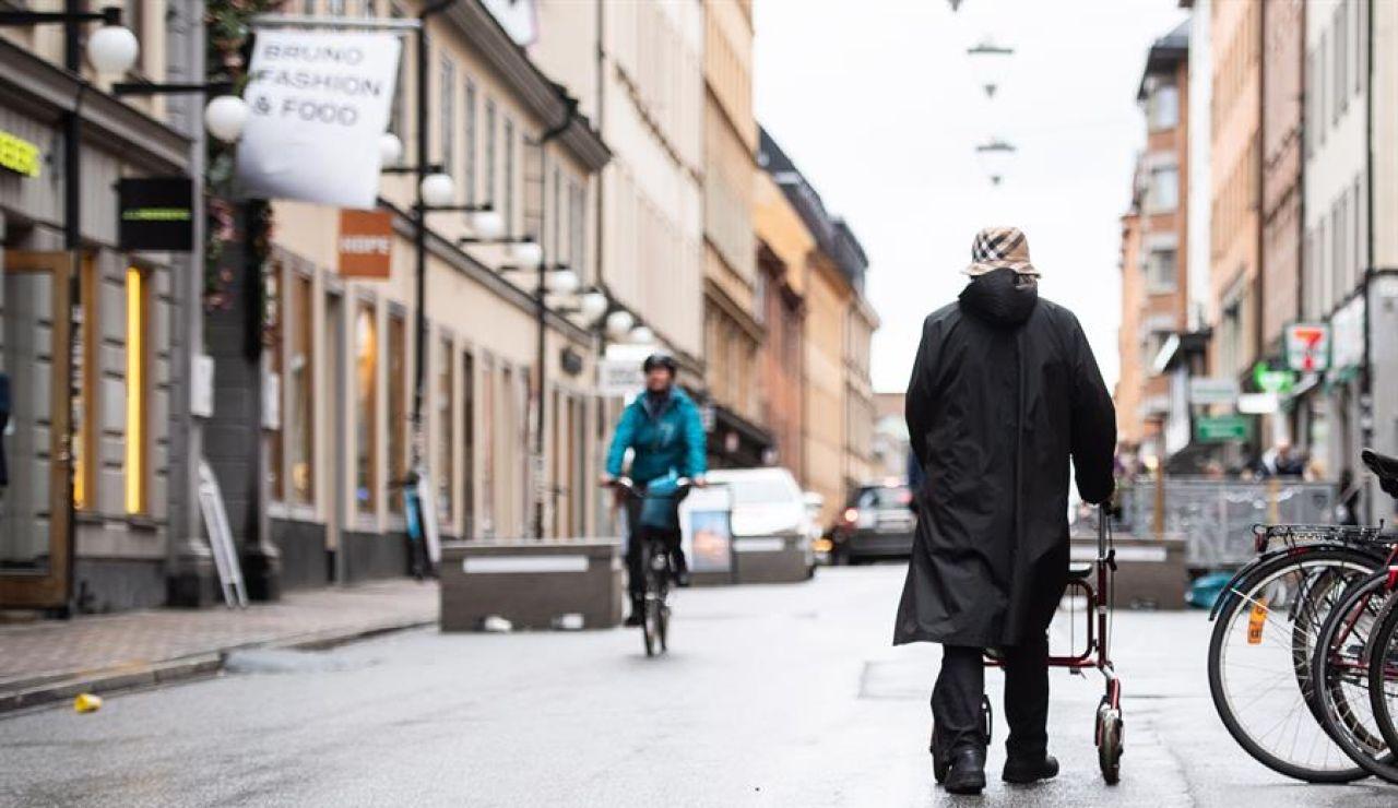 Suecia no obligará al confinamiento a los mayores en la segunda ola de coronavirus
