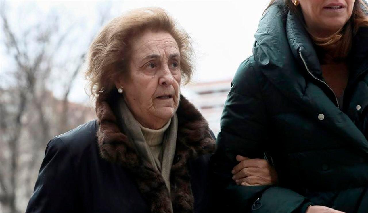 El Supremo confirma 7 años de cárcel a Teresa Rivero por delito fiscal en el Rayo Vallecano