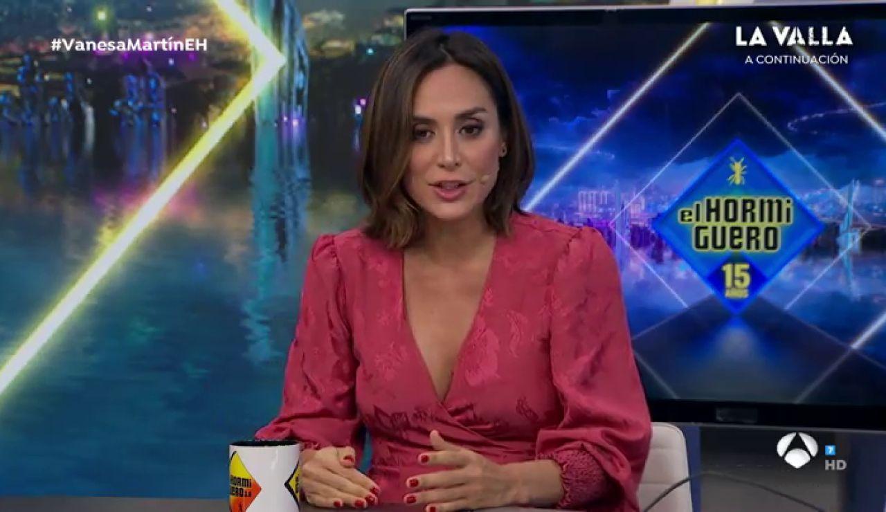 """Tamara Falcó explica cómo se sintió ante un control policial al salir de Madrid: """""""