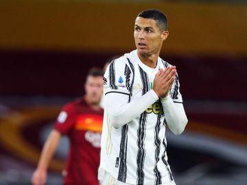 Cristiano Ronaldo vuelve a dar positivo por coronavirus y no podría jugar contra el Barcelona en Champions League