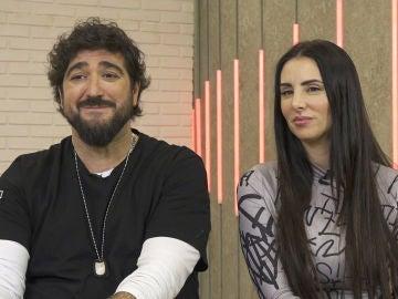 """El punto fuerte del equipo de Antonio Orozco: """"Diversidad, desparpajo y corazón"""""""