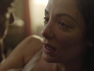 """El escalofriante mensaje de Clara: """"Van a venir a por nuestros niños, necesitan su sangre"""""""