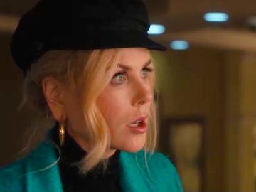 Nicole Kidman en 'The Prom'