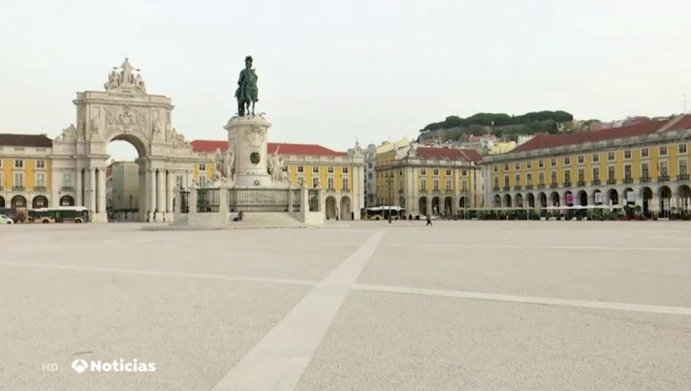 Portugal confina tres regiones del norte por el coronavirus y limita la movilidad ante el 1 de noviembre
