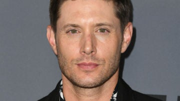 El actor Jensen Ackles