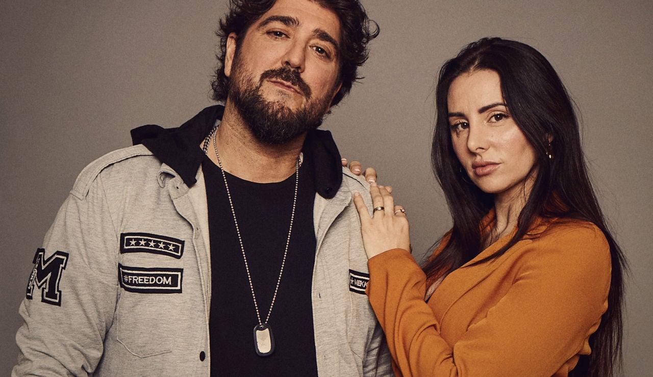 Mala Rodríguez, asesora de Antonio Orozco en 'La Voz'