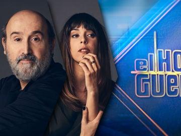 El miércoles recibimos en 'El Hormiguero 3.0' a Javier Cámara y Belén Cuesta