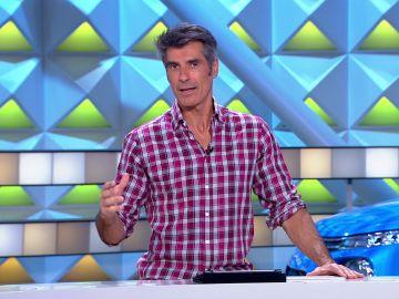 """La explicación de Jorge Fernández que cuestiona la perfección de los modelos: """"Hay muchísima trampa"""""""