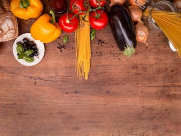 Menú semanal saludable 2020: Semana del 26 de octubre al 1 de noviembre