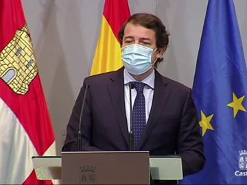 Castilla y León aplicará el toque de queda este sábado por el coronavirus
