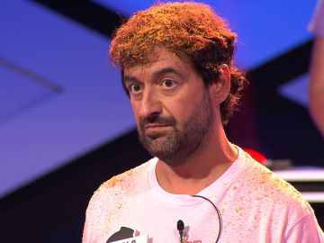 """Manolo, de 'Los dispersos', resentido con Óscar tras explotar una bomba: """"Es que, es que…"""""""