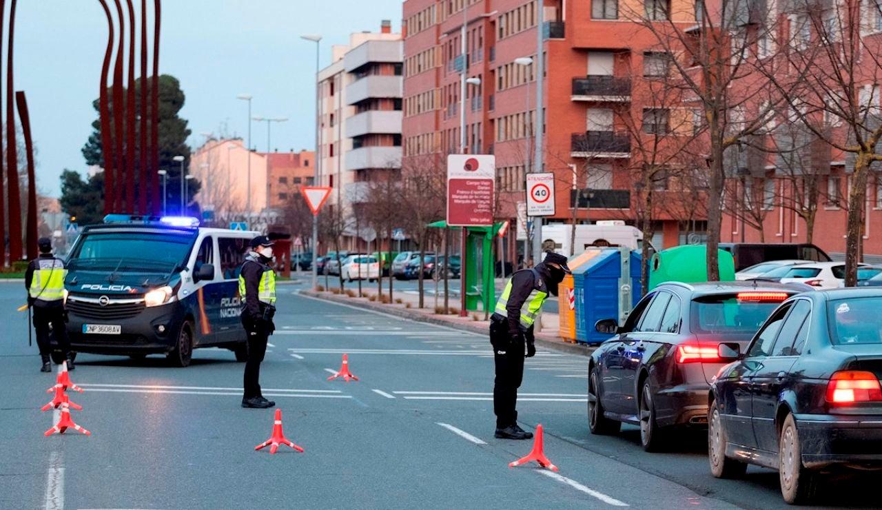 Coronavirus, confinamiento y toque de queda en España: nuevas medidas en Madrid, casos y última hora de la Covid-19