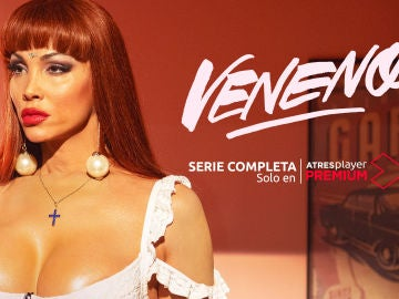 'Veneno', serie completa ya disponible en ATRESplayer PREMIUM
