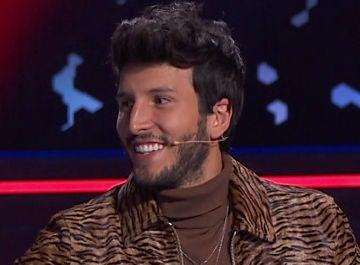 Alejandro Sanz aflora los celos de Sebastián Yatra tras rendirse ante Tini en 'La Voz'