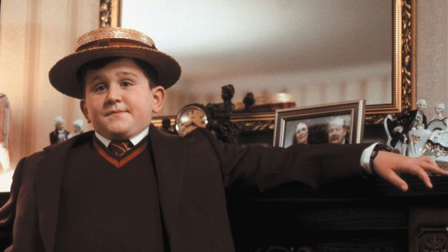 Dudley Dursley en 'Harry Potter'