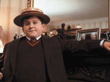 Dudley Dursley en 'Harry Potter'