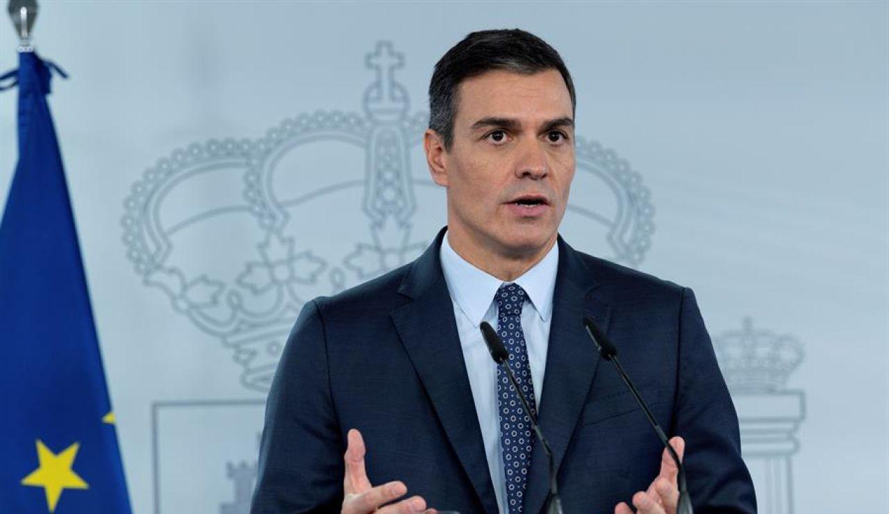 El tuit viral de Pedro Sánchez que ya 'anticipaba' el toque de queda en 2012