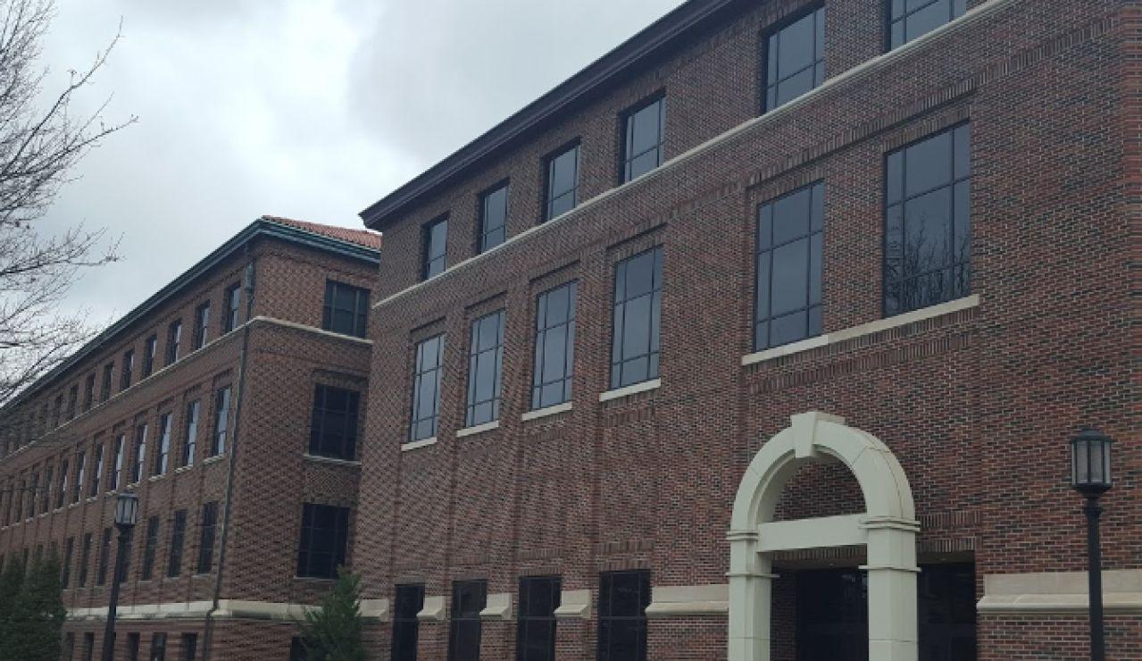 Purdue University - School of Mechanical Engineering