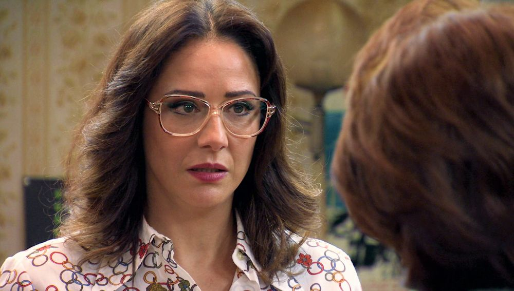 Isabel pone entre la espada y la pared a Cristina: ¿comenzará a disfrutar de la vida?