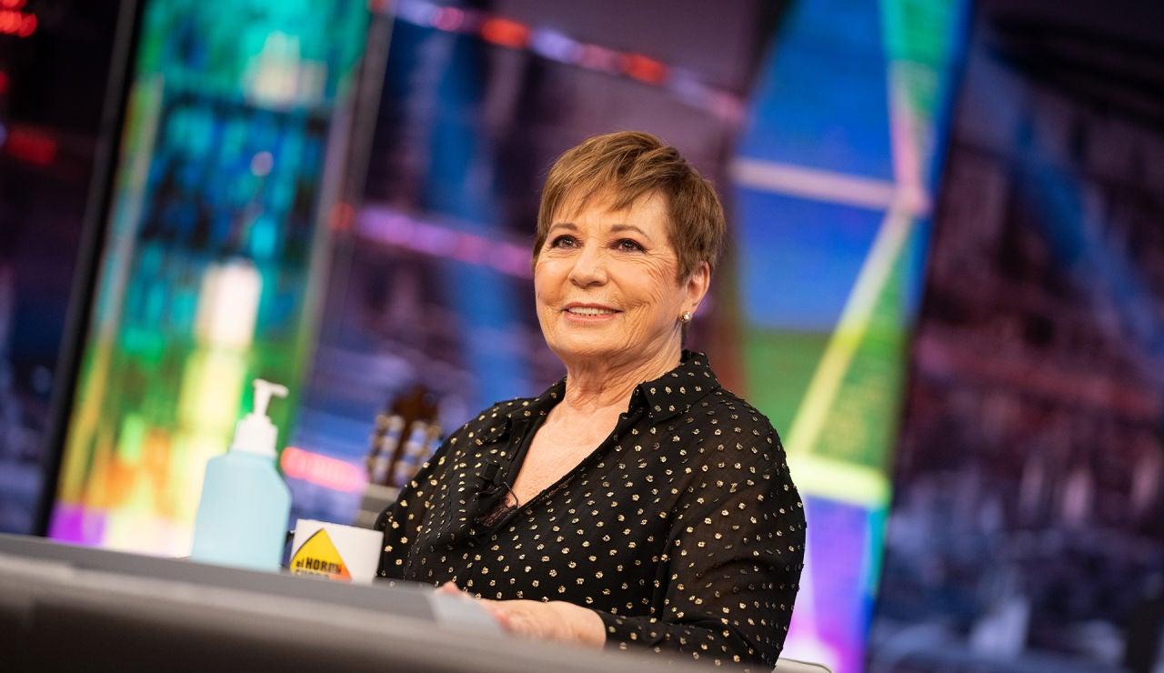 La crítica de Celia Villalobos a los políticos que no han escrito sus propios libros