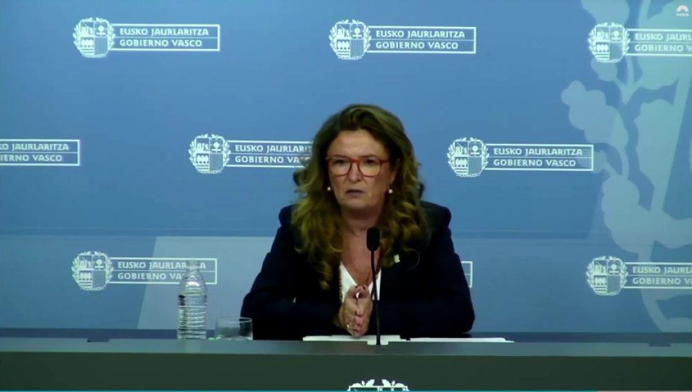 El Gobierno vasco cierra la comunidad y limita la movilidad entre municipios por el coronavirus