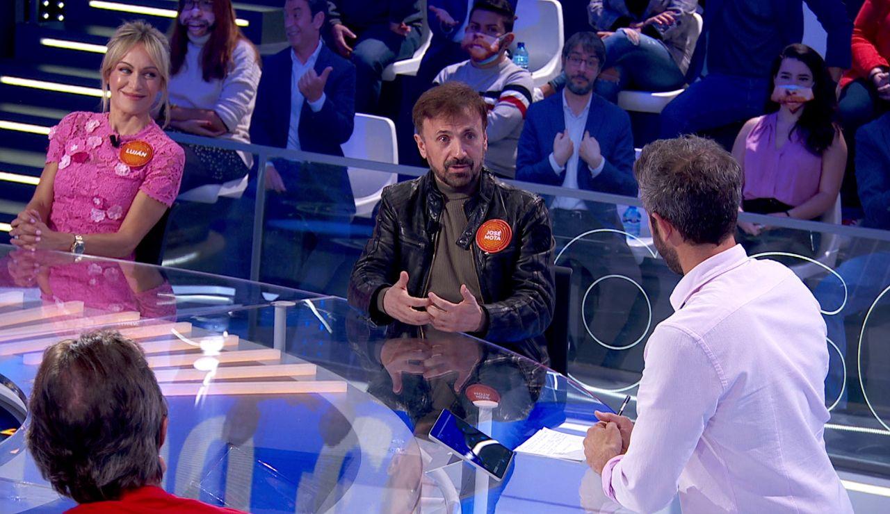 """José Mota, sobre 'Mask Singer: adivina quién canta': """"Hay sorpresas que no te puedes ni imaginar"""""""