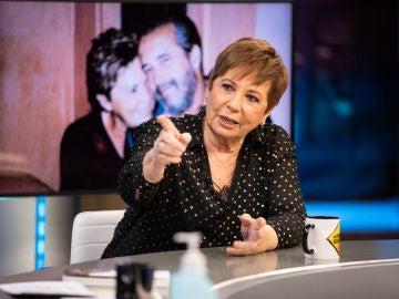 ¿Qué ocurrió entre José María Aznar y Celia Villalobos? La expolítica lo cuenta en 'El Hormiguero 3.0'