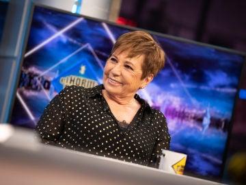 """El enfado de Celia Villalobos con los fundadores de Candy Crush: """"No me han llamado para darme las gracias"""""""